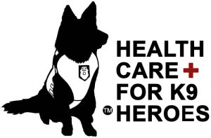 Healthcare for K9 Heroes