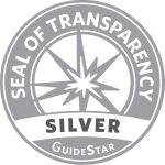 Silver Seal of Transparency